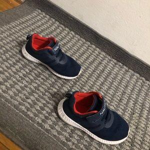 Toddler running sneakers